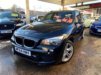 BMW X1 Leamington Spa