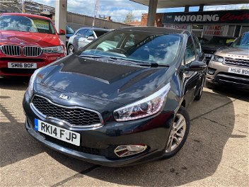 Kia Ceed Leamington Spa
