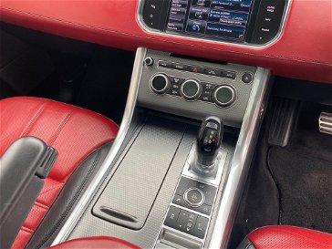 Land Rover Range Rover Spo