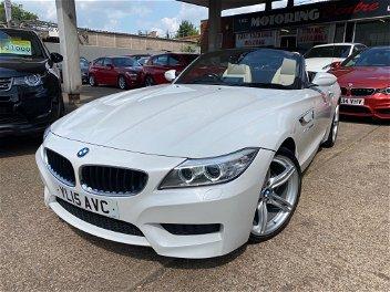 BMW Z Series Leamington Spa