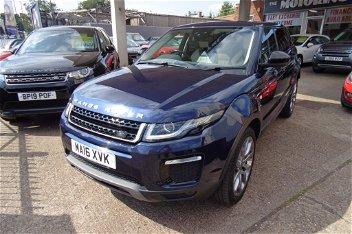 Land Rover Range Rover Evo Leamington Spa