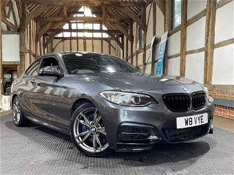 BMW 2 Series Basingstoke