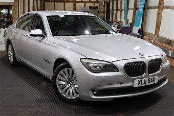 BMW 7 Series Basingstoke