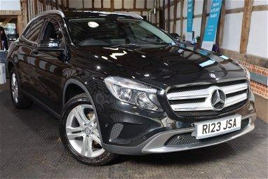 Mercedes Gla Class Basingstoke