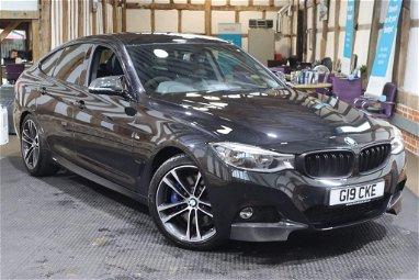 BMW 3 Series Gran Turismo Basingstoke