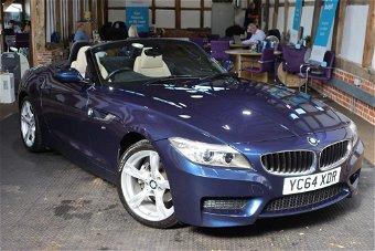 BMW Z4 Basingstoke