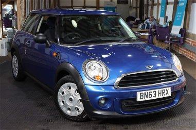 Mini Hatch Basingstoke