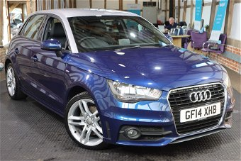 Audi A1 Basingstoke