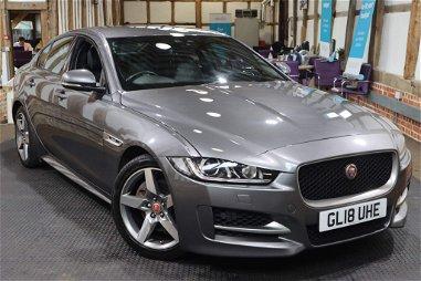 Jaguar Xe Basingstoke