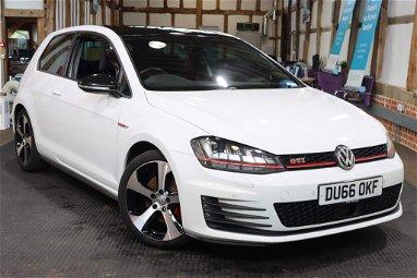 Volkswagen Golf Basingstoke