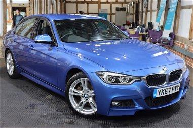 BMW 3 Series Basingstoke
