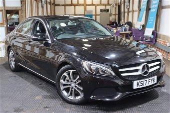 Mercedes C Class Basingstoke