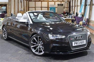 Audi Rs5 Basingstoke