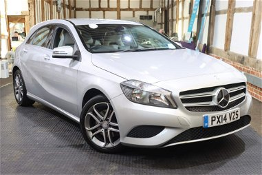 Mercedes A Class Basingstoke