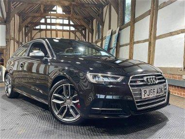 Audi S3 Basingstoke
