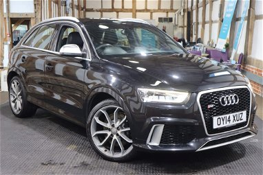 Audi Rs Q3 Basingstoke